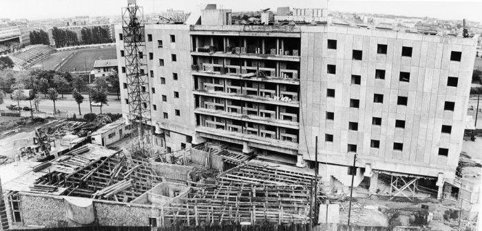575 best images about archi le corbusier on pinterest western art 2d an - Maison du bresil paris ...