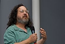 Richard Stallman - Wikipedia, the free encyclopedia