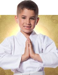 Kids Taekwondo Classes