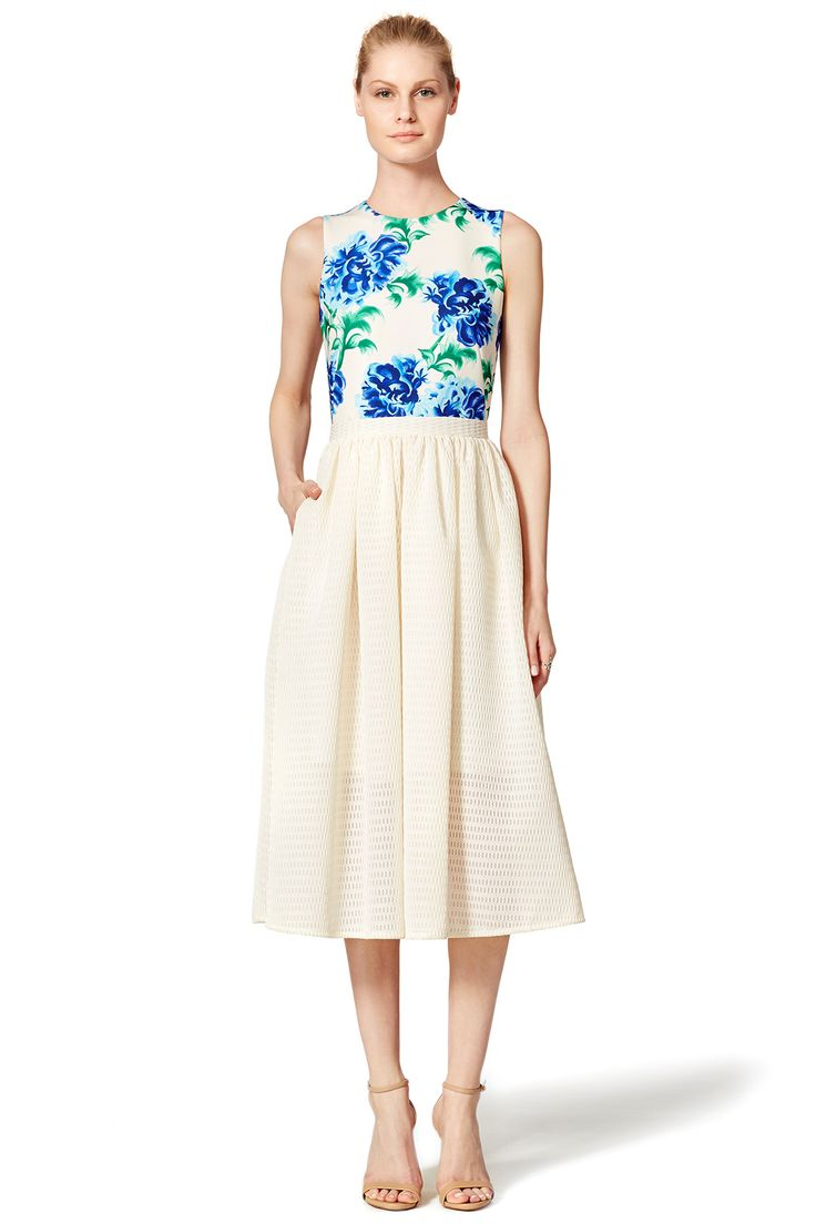 Cynthia Rowley Ashley Dress