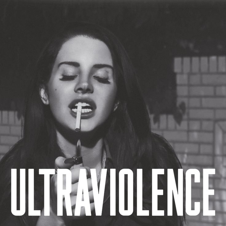 Soooo excited for Ultraviolence...been listening to Shades of Cool nonstop!