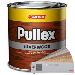 Pullex Silverwood Effekt Holzlasur für außen