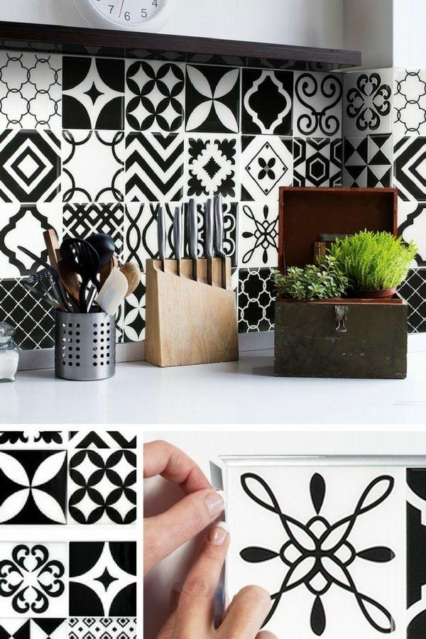 25 best ideas about smart tiles on pinterest smart tiles backsplash easy backsplash and rv. Black Bedroom Furniture Sets. Home Design Ideas