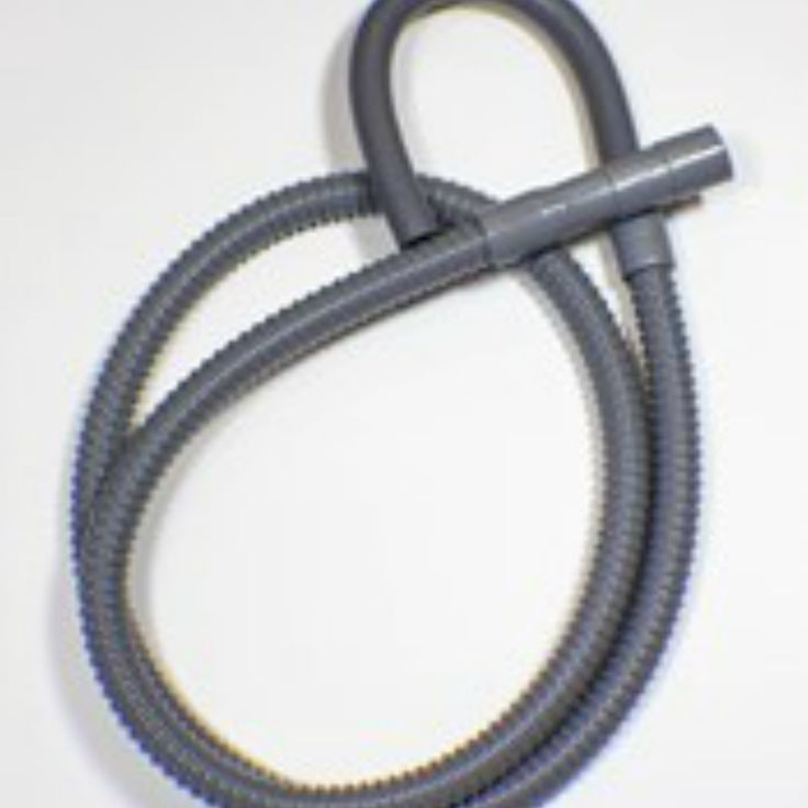 replacement drain hose for washing machine