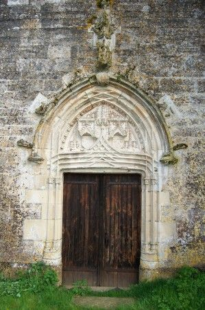 Les Templiers de SAINT- REMY (79) - L' Echo de STAN, son blog                                                                                                                                                      Plus