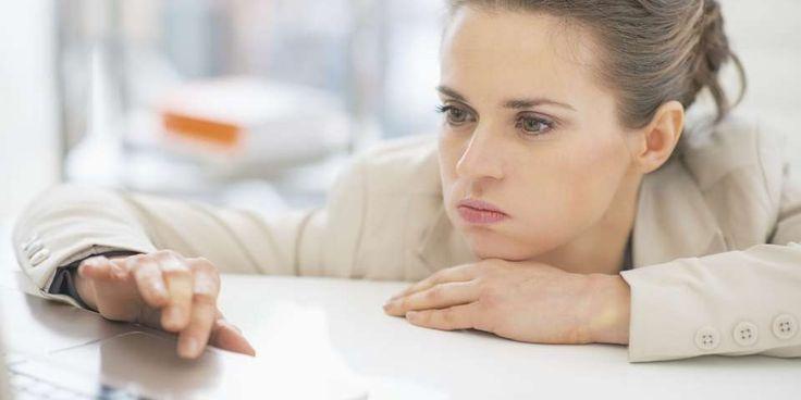 NEDERLAG: Alle former for nederlag fører for de fleste til en skamfølelse. Først når du er klar til å bli kvitt den, kan du komme videre på en måte som styrker deg.