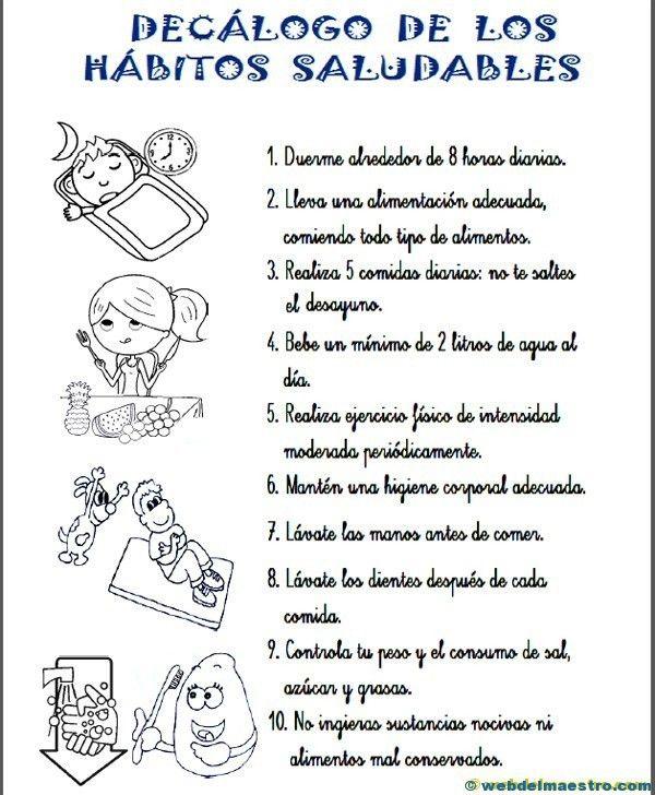 Hábitos-saludables
