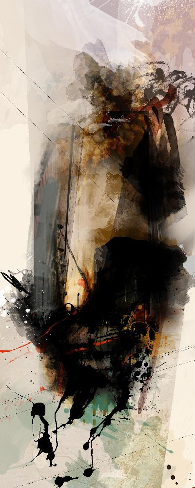 Orv2, painting by Tas Vicze. digital. digital. In Construction, Edifice, Monument. Orv2, painting by Tas Vicze. Image #200012