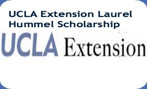 UCLA Extension Laurel Hummel Scholarship for International Students, USA, and applications are submitted till May 30, 2014. International Student Office at UCLA Extension is inviting application for Laurel Hummel scholarship available for international students. Usually 3 to 4 awards are made each quarter. - See more at: http://www.scholarshipsbar.com/ucla-extension-laurel-hummel-scholarship.html#sthash.UeRjqv8m.dpuf
