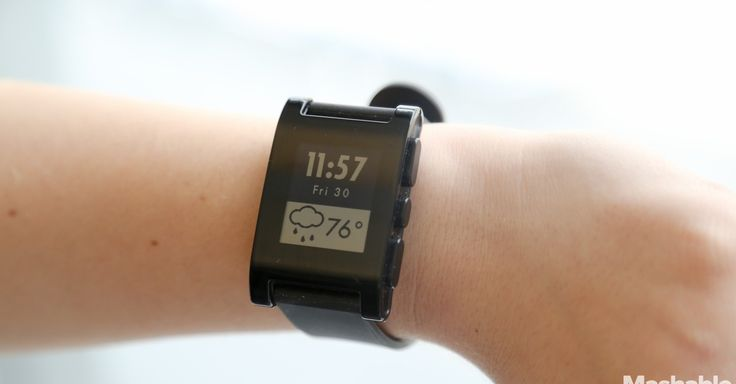 Pebble Smartwatch Now Available At Target Stores. Before they were only available on the Internet, but soon you'll be able to snag one at Target.