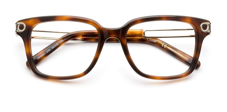 Shop with confidence for Chloe CE2663-50 glasses online on Coastal.com