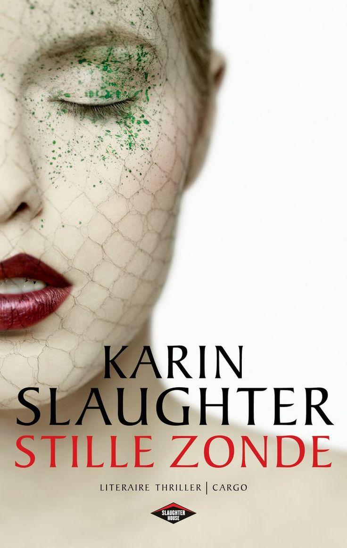 Stille zonde - Karin Slaughter