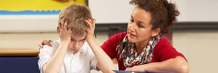 Cum rezolvam conflictul dintre elev si profesor?