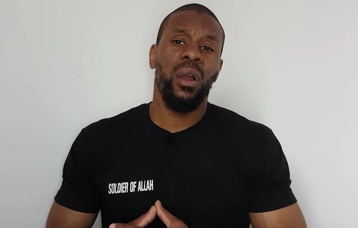 British Muslim issues YouTube death threat to critics of Islam