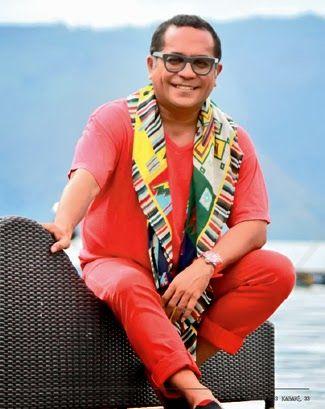 Samuel Wattimena: Kita Hidup Hanya untuk Bahagia | Tokoh - Kabare Magazine