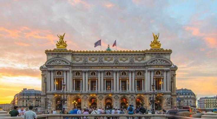 nice Недорогие отели в центре Парижа: бюджетный отдых в самом сердце Франции