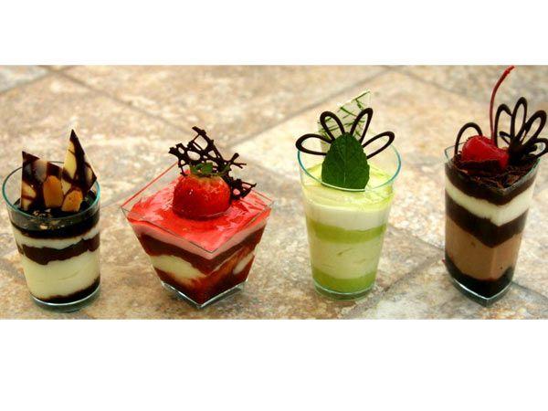 bocadillos dulces para boda