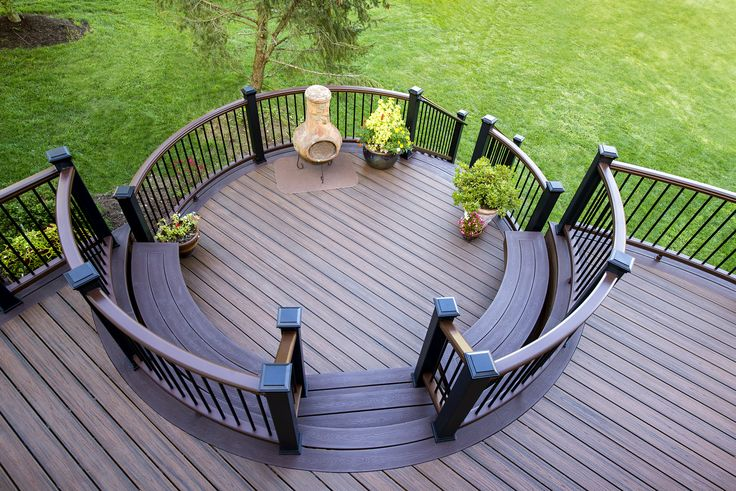 17 best images about deck playhouse on pinterest rice for Custom deck plans