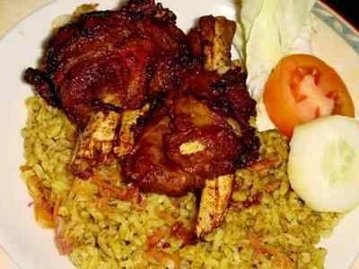 Nasi Samin - Disini ada beragam cara membuat video resep nasi samin ncc khas palembang banjar martapura india timur tengah yang paling enak serta sederhana.