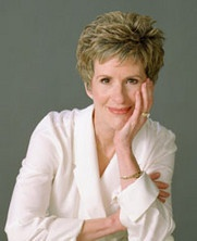 Susan Elizabeth Phillips-- i have read a lot of her books. i love them. easy reads. always funny. great characters
