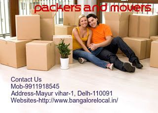 Total Family Moving Option with Packers and Movers Bangalore: Just how to Manage Bike Moving From Bangalore