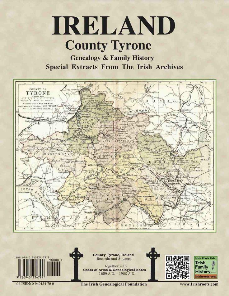 Irish history books