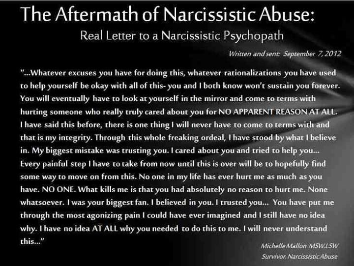 Undistinguished A Narcissist With Surviving A Breakup the boldness