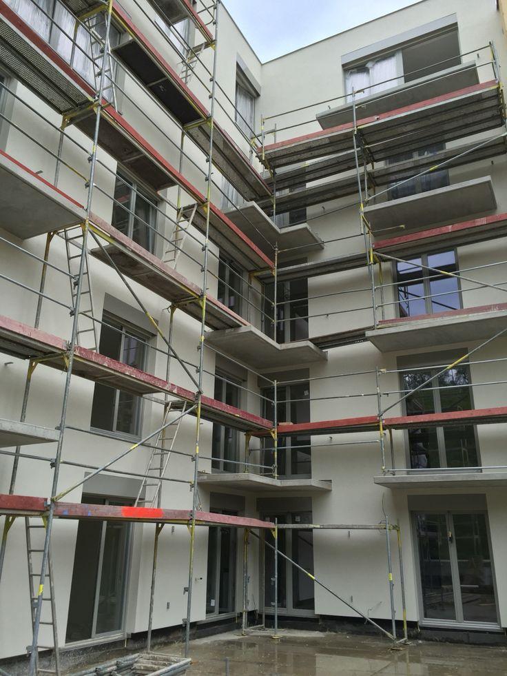 Stavba VI