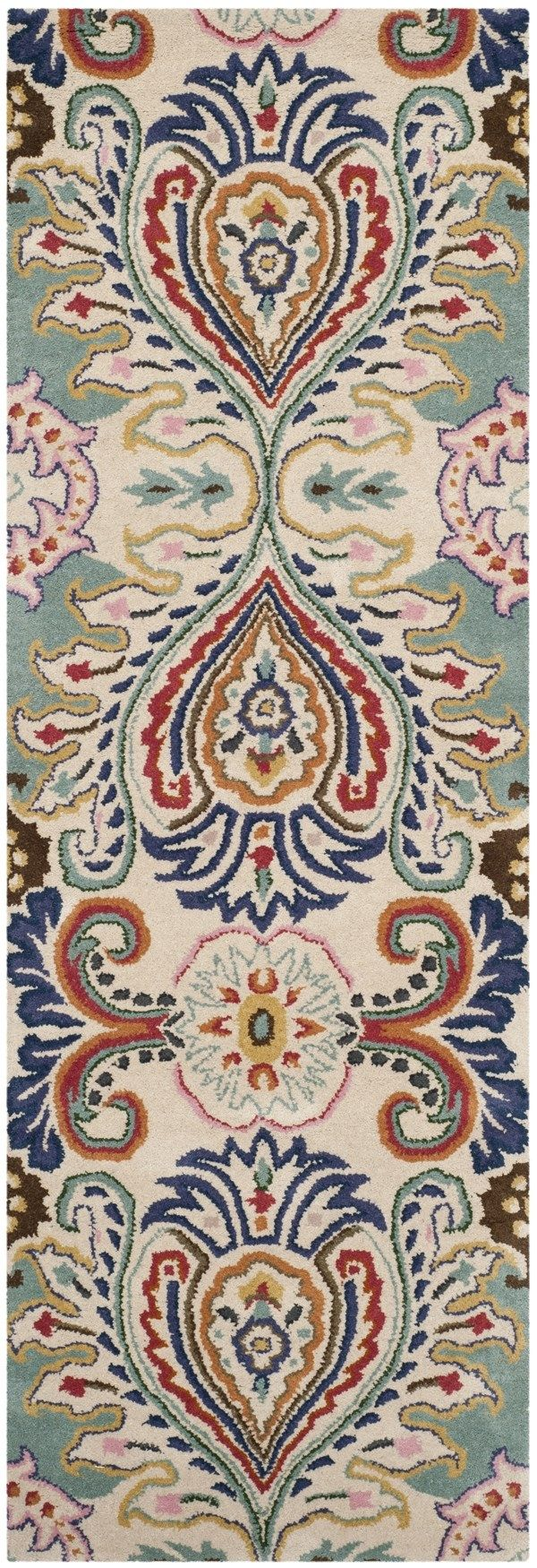 Safavieh Bella BEL-118 Rugs | Rugs Direct