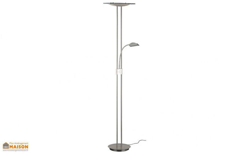 14 sympathique lampadaire led avec variateur d intensit