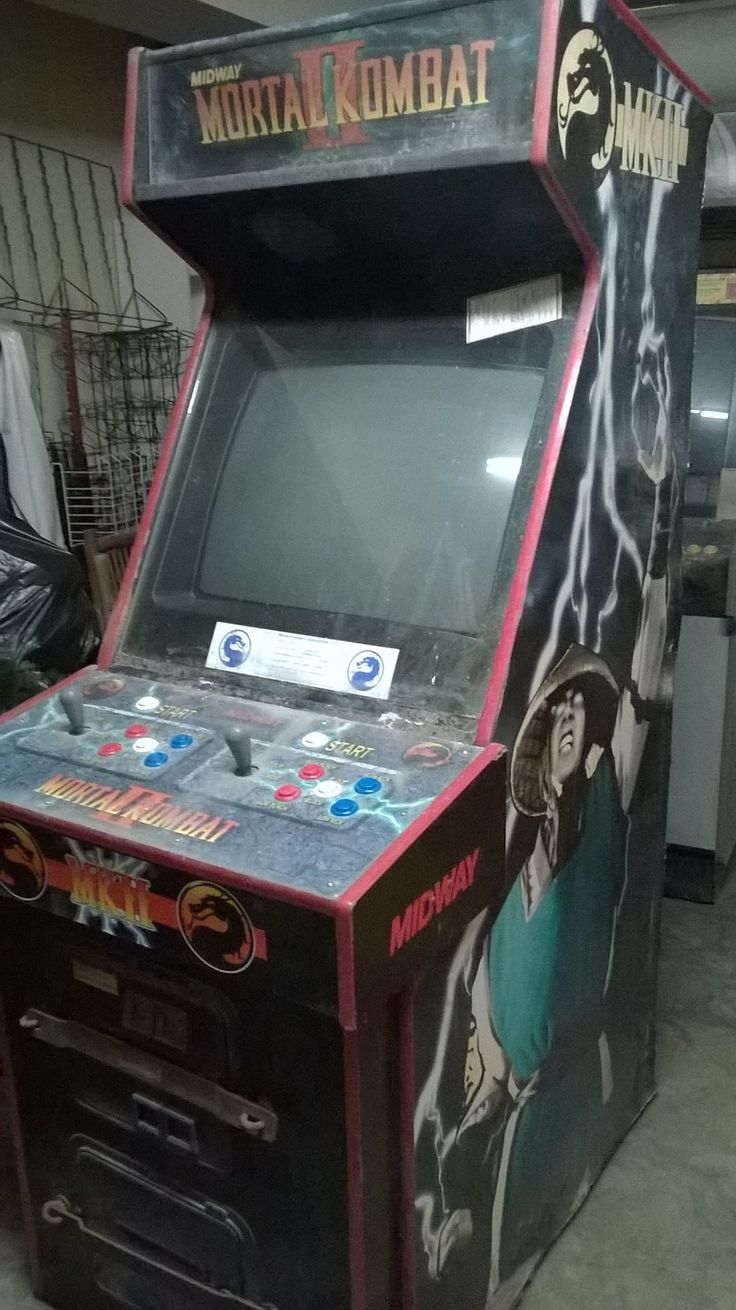 56 best Arcade build images on Pinterest   Arcade machine, Arcade ...