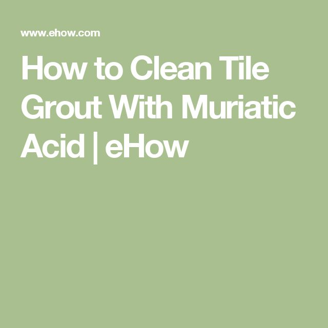 Best 25 clean tile grout ideas on pinterest clean grout for How do you clean white grout