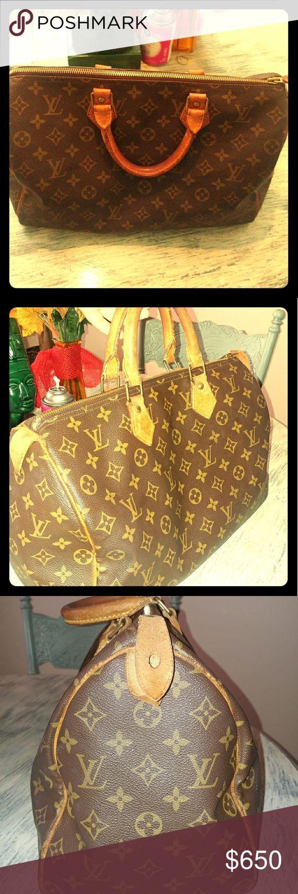 Shop Authentic, Used Louis Vuitton | Best Designer ...