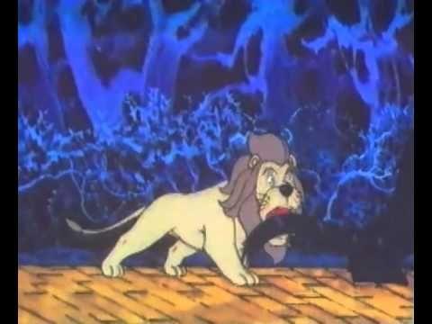 Óz, a nagy varázsló 1982 - GyerekTV.hu