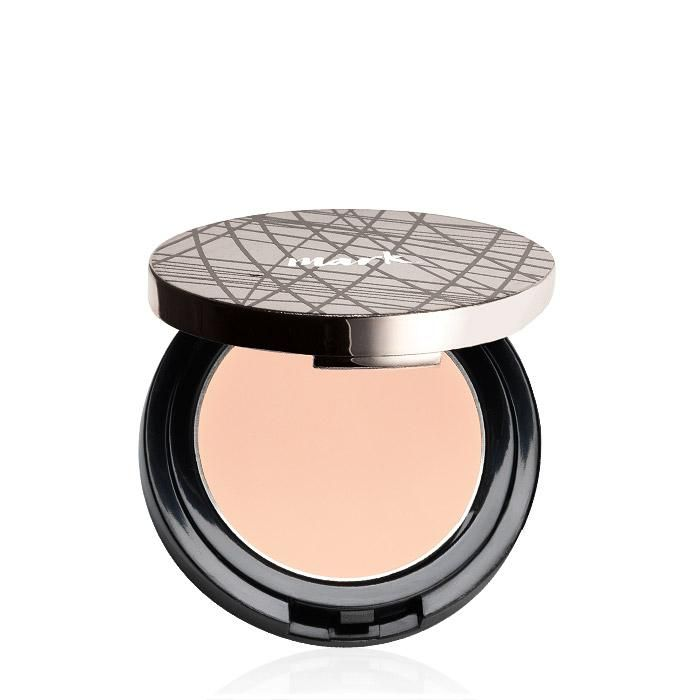 mark. By Avon Get a Grip Eye Primer. mark. Get a Grip Eye Primer helps shadow last without creasing while working double duty and concealing puffiness. Shop this primer and concealer in one. Make your favorite eyeshadows last with this essential primer that helps keep eye makeup fresh and in place. Instantly brightens and helps conceal dark circles for your ideal base.