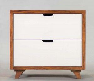 Mesas Laterales y Burós de Diseño En Línea - GAIA