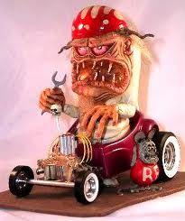 305 Best Cars Kar Kulture Ed Big Daddy Roth Rat Fink Images