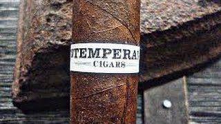 Intemperance BA Cigar Review by LeeMack912