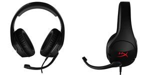 HyperX Cloud Stinger Gaming Headset for PC, Xbox One¹, PS4, Wii U