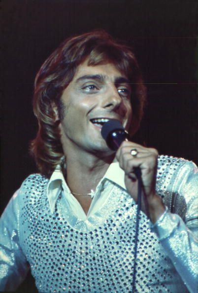 barry manilow images | Arts Culture and Entertainment,Barry Manilow,Generic Location,Headshot ...