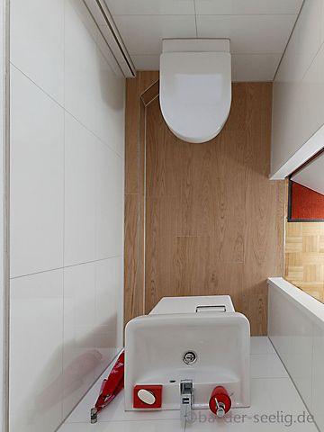 Gäste WC Berlin, Ideen und Beispiele
