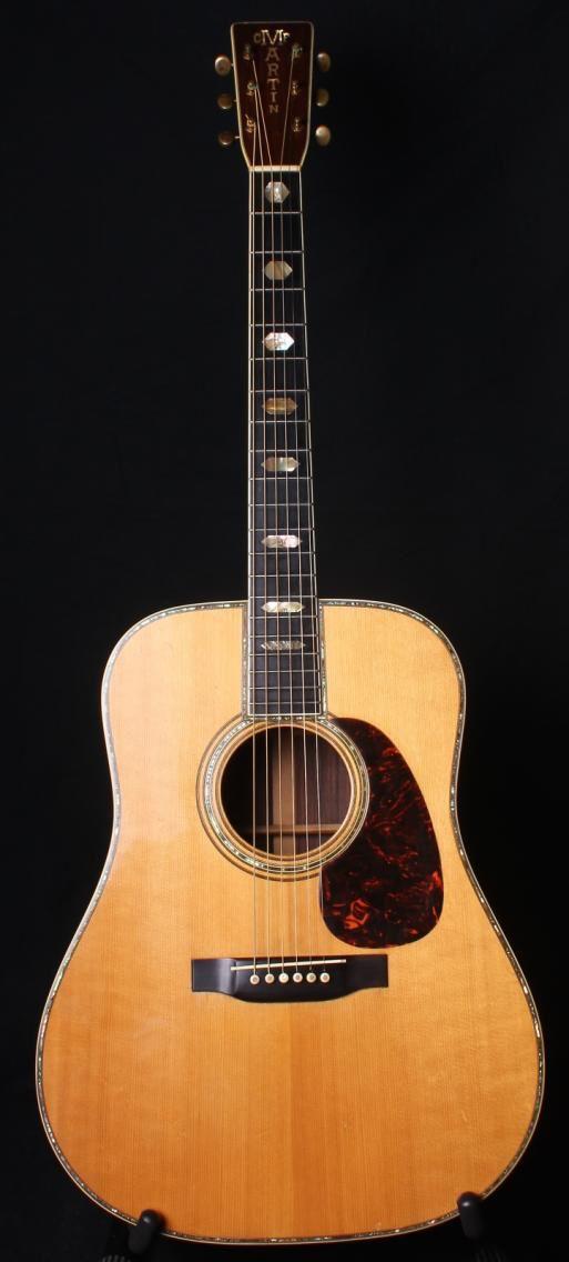 1941 Prewar Martin D-45 Holy Grail Acoustic Guitar