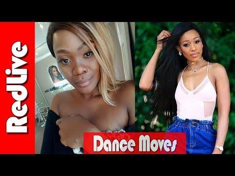 Zikhona Sodlaka vs Matshidiso From Muvhango Dance Moves