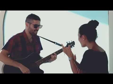 Calle Sonora - Fuel Fandango (Trece Lunas) - YouTube. CRISTINA MANJON/NITA