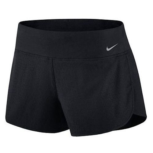 "Women's Nike 3"" Rival Jacquard 2-in-1 Short"