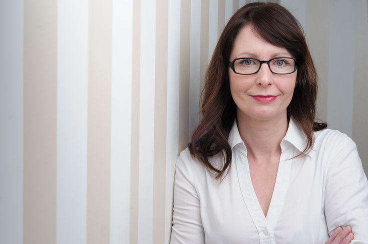 Amanda Lindner, General Manager DACH, R.O.EYE GmbH  Vortrag: Data Monetarisierung strategisch planen