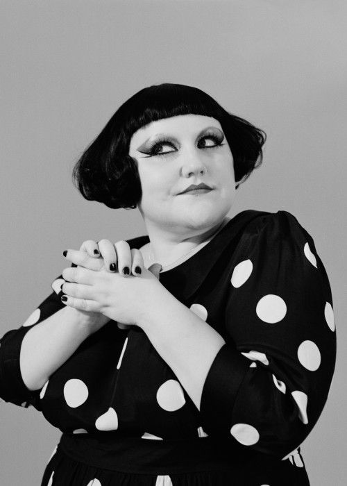 Beth Ditto; Singer