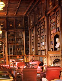 Best Home Libraries 124 best home library images on pinterest | home libraries, books