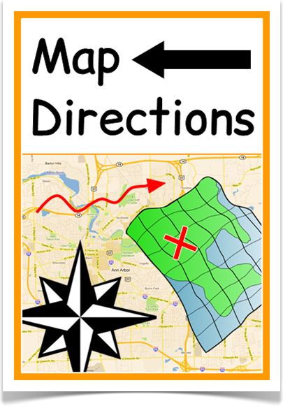 mapping map directions treetop displays a set of 10 a4 posters that reveal different forms. Black Bedroom Furniture Sets. Home Design Ideas