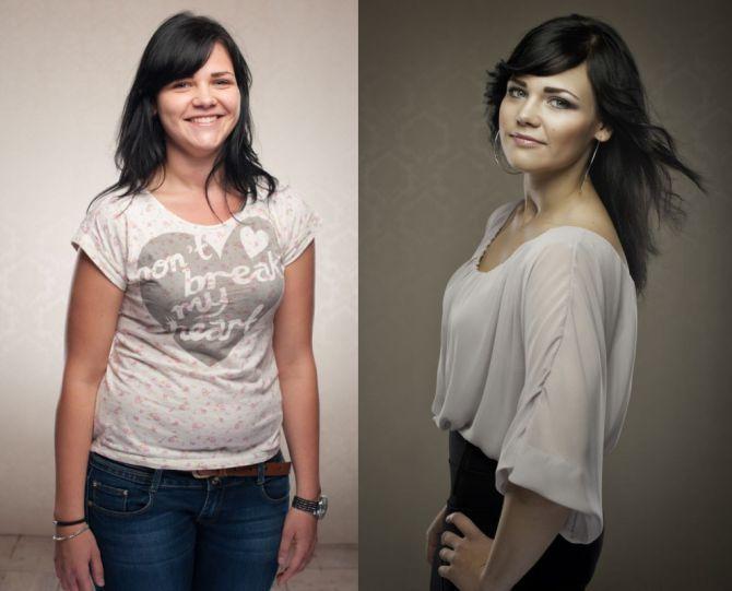 Spoznajte prvú Divu mesiaca: Takto sa z Danky stala modelka! | Diva.sk